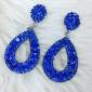 GIULIETT DONA CZECH CRYSTAL BLUE